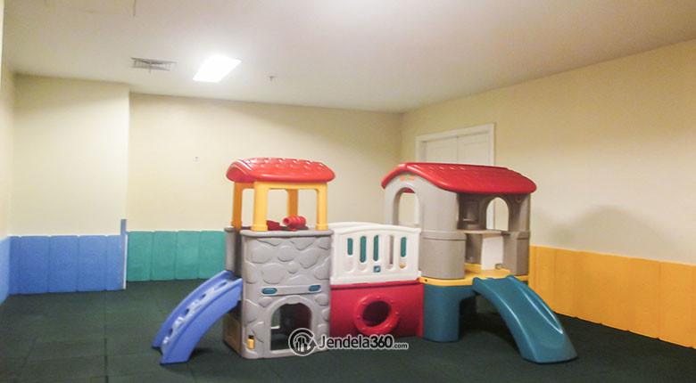 fasilitas apartemen ambassador 2