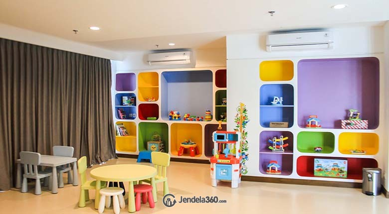 Playroom Veranda Residences