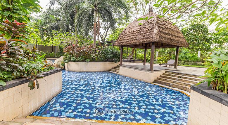 kolam renang hamptons park