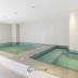 kolam renang 2 apartemen L'avenue