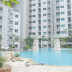sky terrace apartment