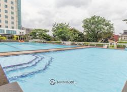 Patria Park Apartment