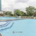 kolam renang apartemen patria park