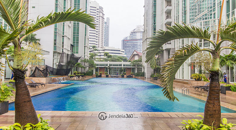 pool di fraser residence