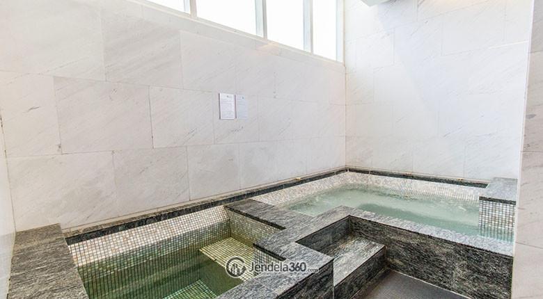 Pool 2 Fraser Residence