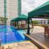 fasilitas kolam renang senayan city residence