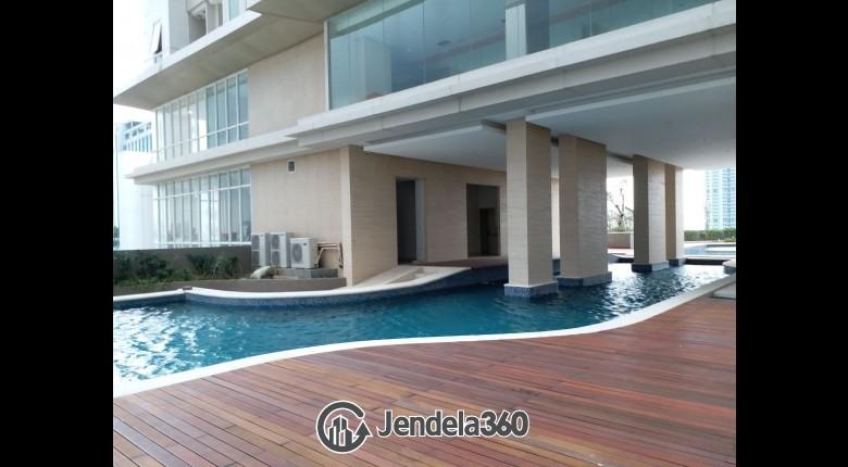 Pool Apartemen Elpis Residences Apartment