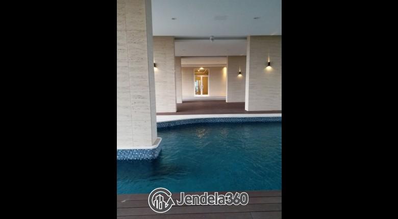 Pool Elpis Residences Apartment Apartment