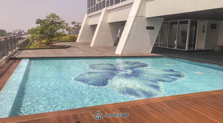 pool Menteng Park
