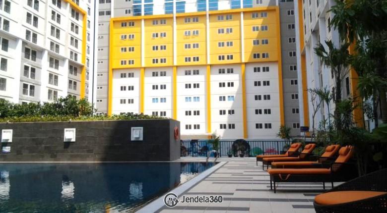 Sewa apartemen skyline paramount gading serpong