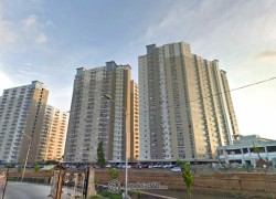 Puri Park View Apartment