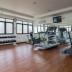 fasilitas gym centre apartemen purnawarman
