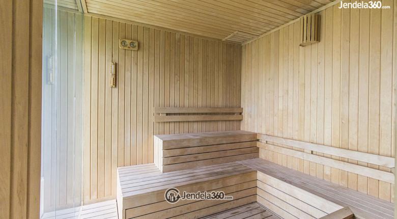 Fasilitas Sauna Apartemen L'Avenue