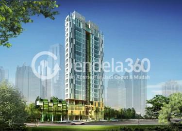 Senopati Penthouse
