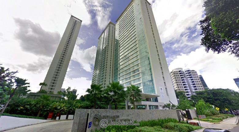 sewa apartemen setiabudi sky garden