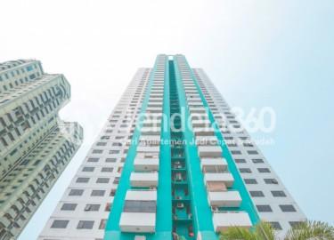 Amethyst Kemayoran Apartment