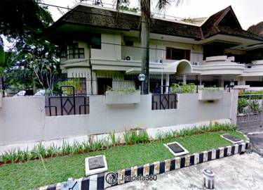 Sinabung Mansion