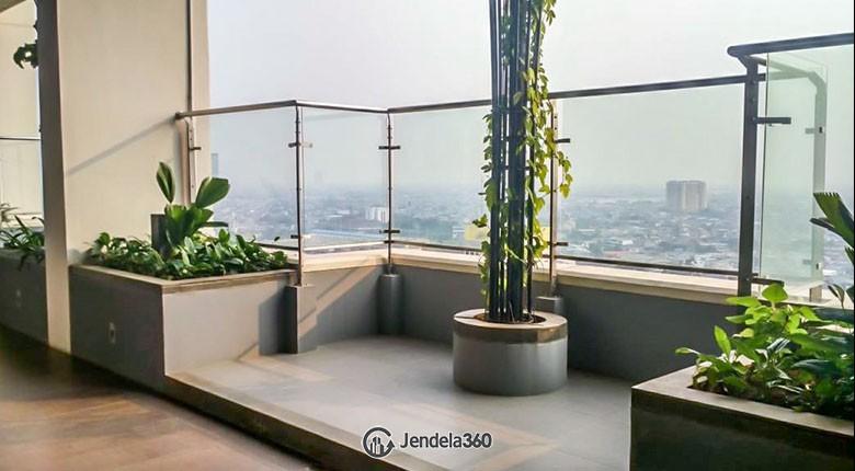 sky garden Puri Orchard Apartment Apartment