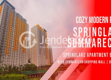 The Springlake Summarecon