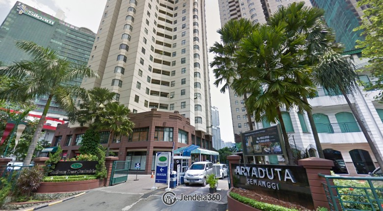 STC Sudirman Tower Condominium (Aryaduta Suites Semanggi) Apartment