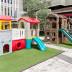 Taman bermain apartemen sudirman park