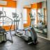 Fasilitas Gym di Sudirman Park