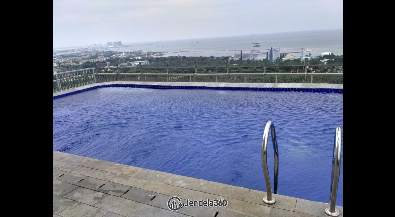 Swimming Pool Northland Ancol Residence