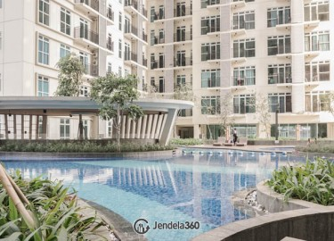 Puri Orchard Apartment