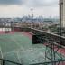 lapangan basket taman anggrek condominium