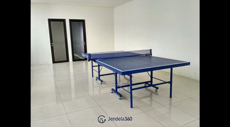 Tenis Meja Northland Ancol Residence Apartment