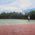 fasilitas lapangan tennis essence darmawangsa