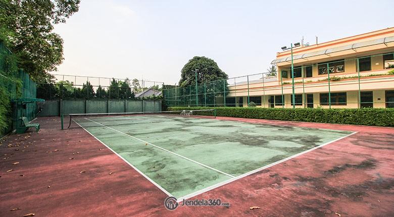 mutiara executive residences apartment