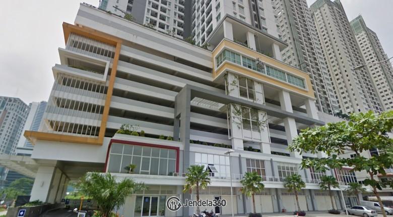 Sewa apartemen thamrin executive residence