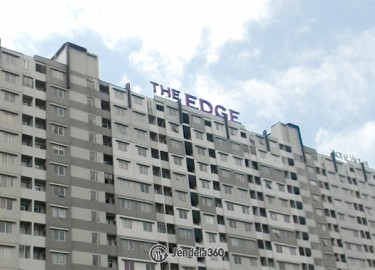 The Edge Superblock Apartment