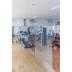 fasilitas gym di apartemen the lavande residence