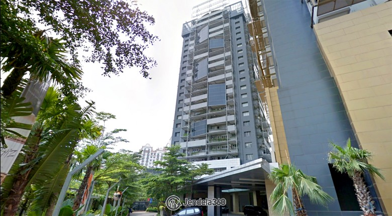 Sewa apartemen the park residence kelapa gading