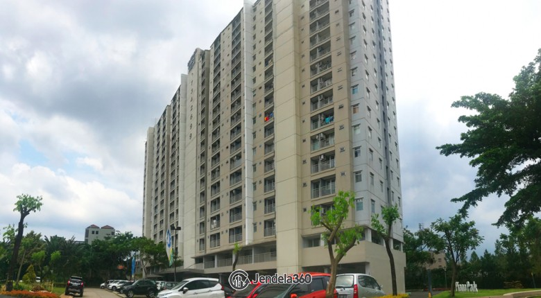 Tower A Bintaro Park View
