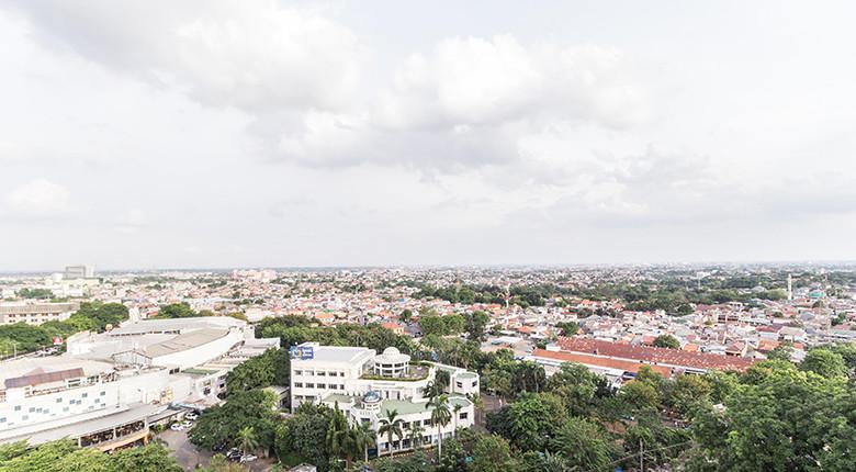city view apartemen kalibata city