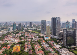 Kuningan City (Denpasar Residence)