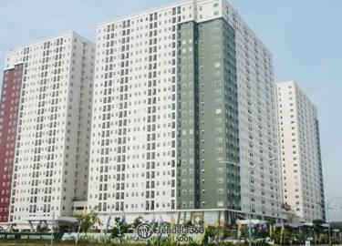 Kota Ayodhya Apartment