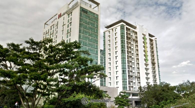Sewa apartemen woodland park residence