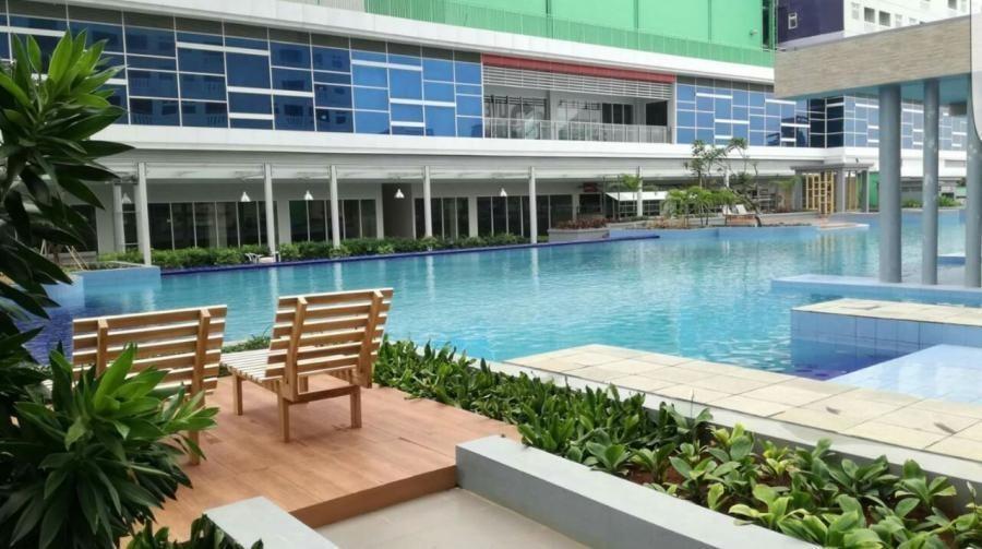 Green Pramuka City Apartment Facilities Price And Info 2019