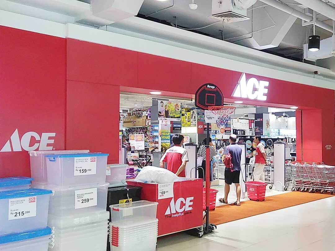 ace hardware kalibata city