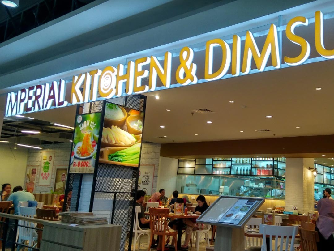 imperial kitchen kalibata city