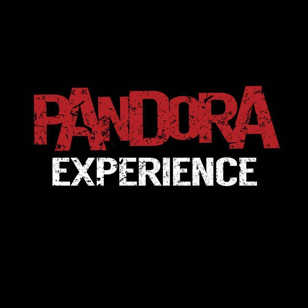 Pandora Experince logo