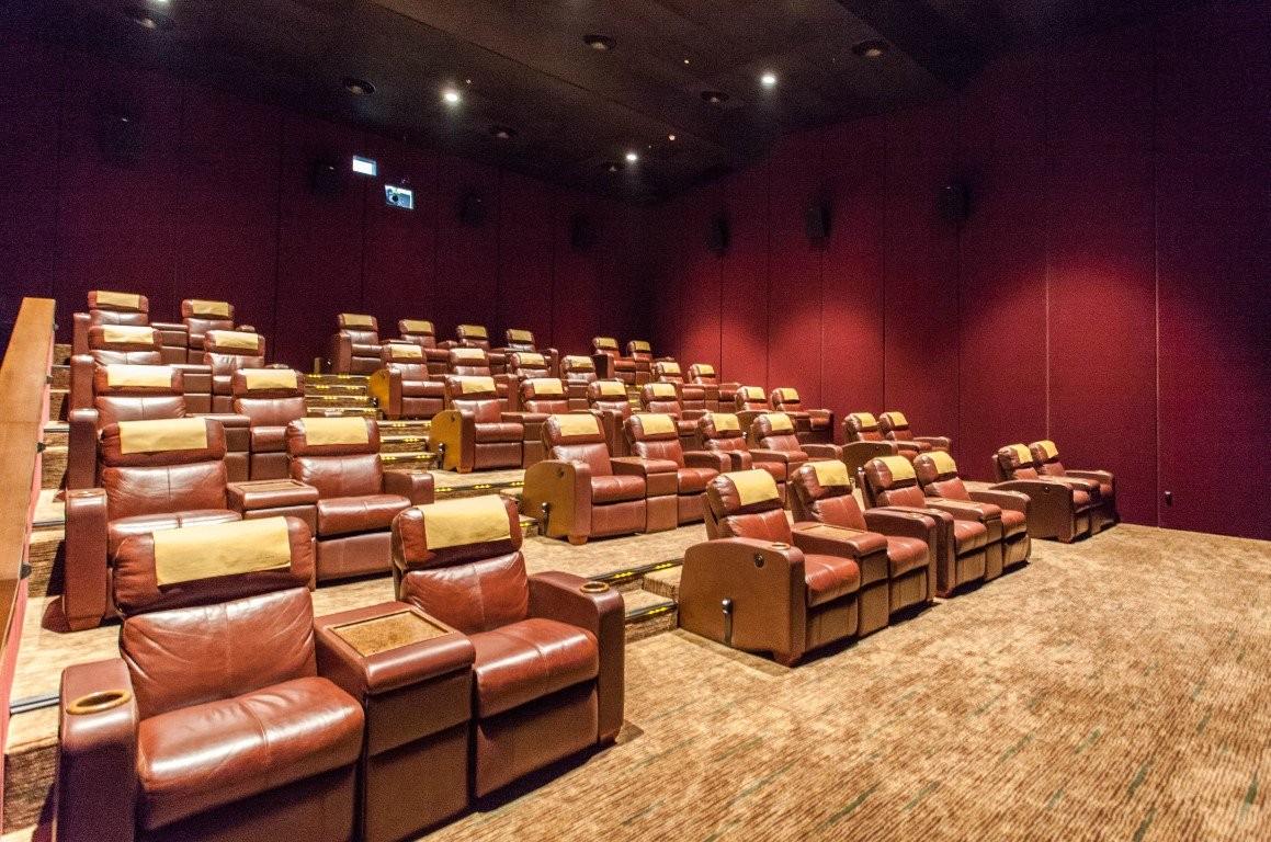 Cinema XXI premiere