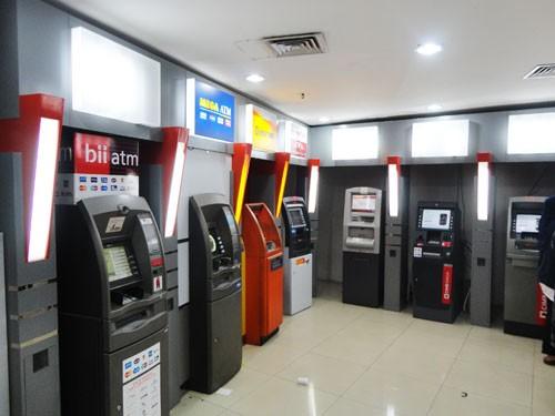 ATM Center seasons city