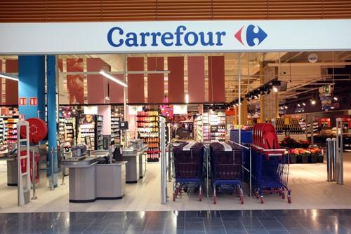 Transmart Carrefour seasons city