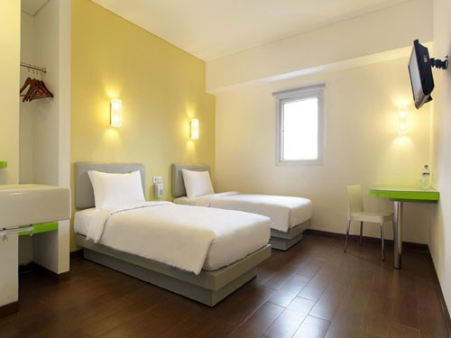 Hotel Amaris seasons city
