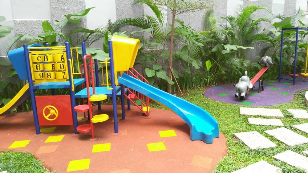 taman bermain anak signature park grande